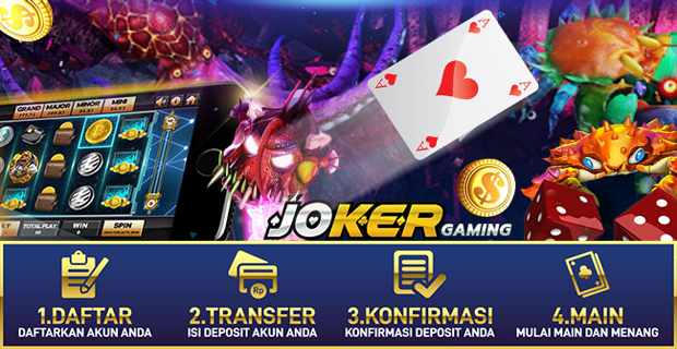 Login Joker388 Slot